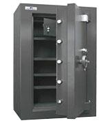servicio cerrajero profesional restauracion de cajas fuertes antiguas