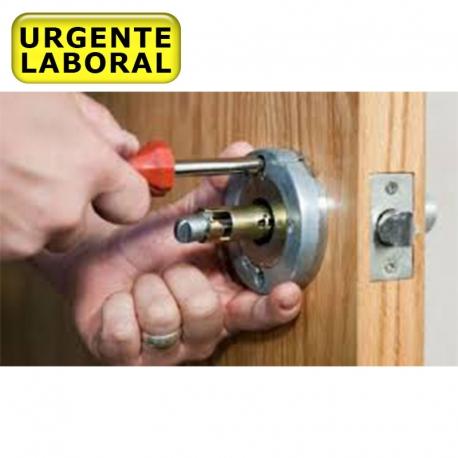 instalacion de cerraduras urgente