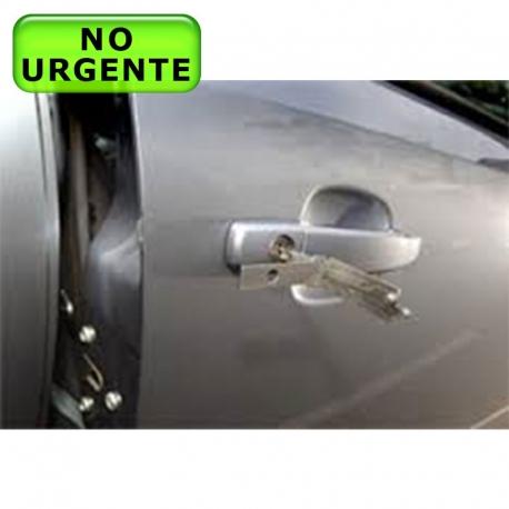 apertura de puerta de vehiculos