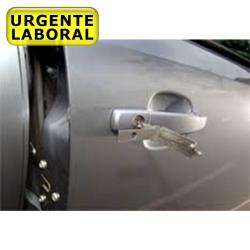 apertura de coches en madrid