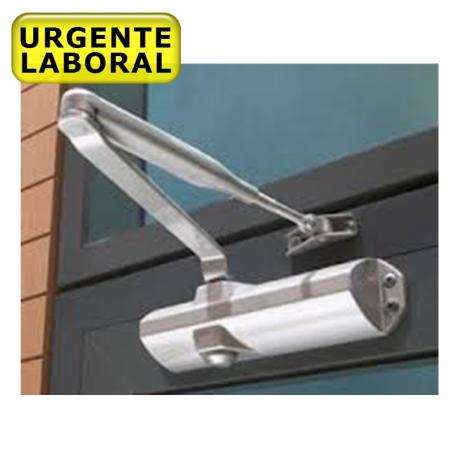 CAMBIO DE MUELLE CIERRAPUERTAS (URGENTE) LABORAL