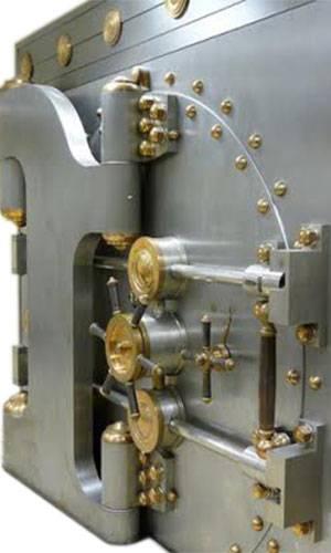 modelos de puertas y cámaras acorazadas